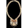 Roberto Cavalli Necklace - Necklaces -