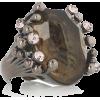 Roberto Cavalli Ring - 戒指 -