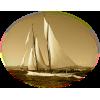 Sailboat - Vozila -
