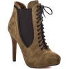 Sam Edelman Ankle Boots - Boots -