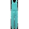Sassy Summer Jumpsuit - Overall -