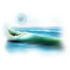 Sea - Natural -
