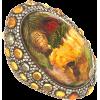 Sevan Ring - Prstenje -