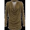 Shirt - Majice - duge -