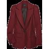 Smythe Blazer - Suits -