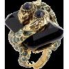 Snake Ring - Prstenje -