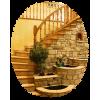 Stairs - Buildings -