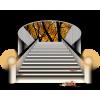 Stairs - Zgradbe -