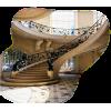 Stairs - Edificios -