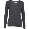 T-Shirt - 長袖Tシャツ -