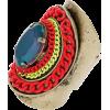 Top Shop Ring - Rings -