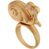 Topshop Snail Ring - Prstenje -