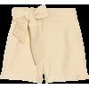 Twenty & Twelve Shorts - Shorts -