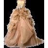 Vera Wang Dress - Dresses -