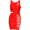 Versace Dress - Dresses -