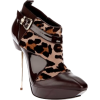 Versace ankle booties - Boots -