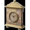 Victorian Cottage Clock - Items -