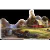 Village - Buildings -