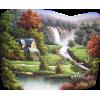 Village - Priroda -