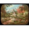 Village - Nature -