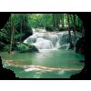 Waterfall - Nature -