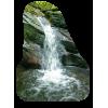 Waterfall - Natura -