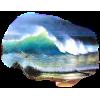 Wave - Priroda -