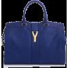 YSL Bag - Bag -