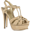YSL Sandals - Sandals -