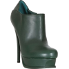 YSL ankle booties - Boots -