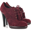 YSL ankle booties - ブーツ -