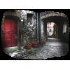 Yard - Buildings -