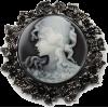 Brosch - Jewelry -