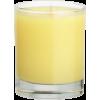 Candle - Przedmioty -