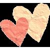 Hearts - Illustrations -