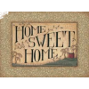 home sweet home - Background -