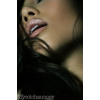 black hair girl - 插图 -