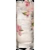 sok u cvijetnoj čaši - Beverage -
