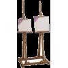 set za slikanje - Illustrations -