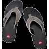 Flats - Thongs -