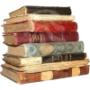 Old book - Items -