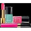 kozmetika - Cosmetics -