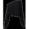 majica - 长袖T恤 -