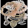 Breaclet - Bracelets -