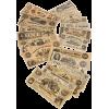 novčanice - Items -