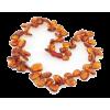ogrlica - Naszyjniki -