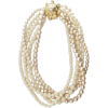 Pearls - Necklaces -