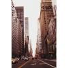 city street - Background -
