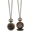 Clock - Collares -