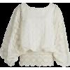 Shirt - Tunic -